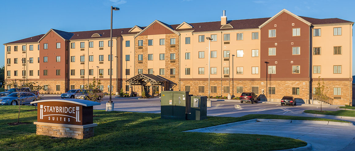 Staybridge Suites Omaha - Exterior