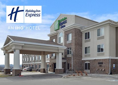 Holiday Inn Express & Suites Omaha West image