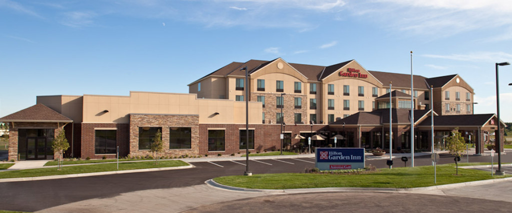 Hilton Garden Inn South - Sioux Falls, SD