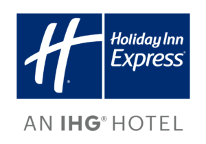 Holiday Inn Express & Suites Omaha West logo