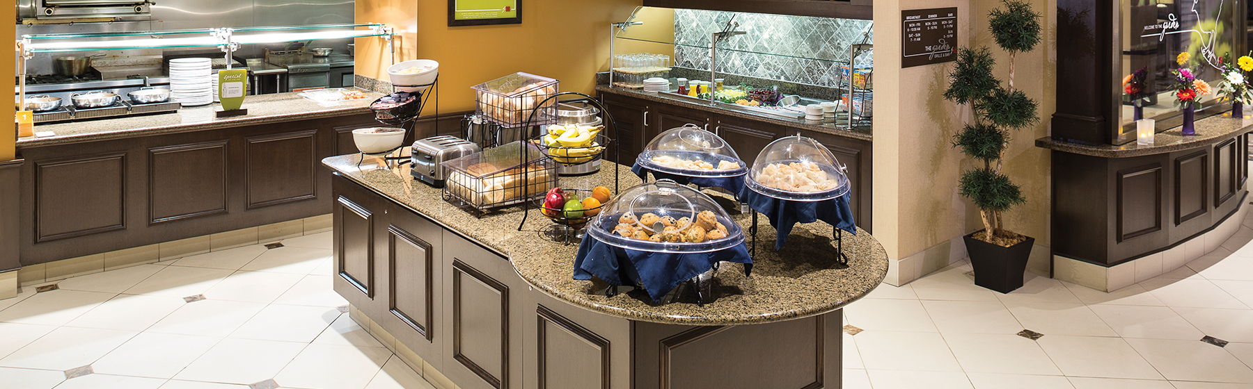 Hilton Garden Inn - South Sioux Falls