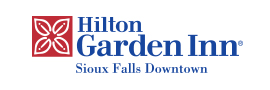 Hilton Garden Inn Downtown logo