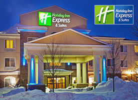Holiday Inn Express & Suites - Omaha West