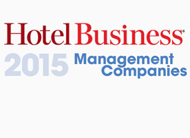 Hotel Business 2015 Management Companies