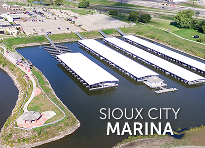Sioux City Marina