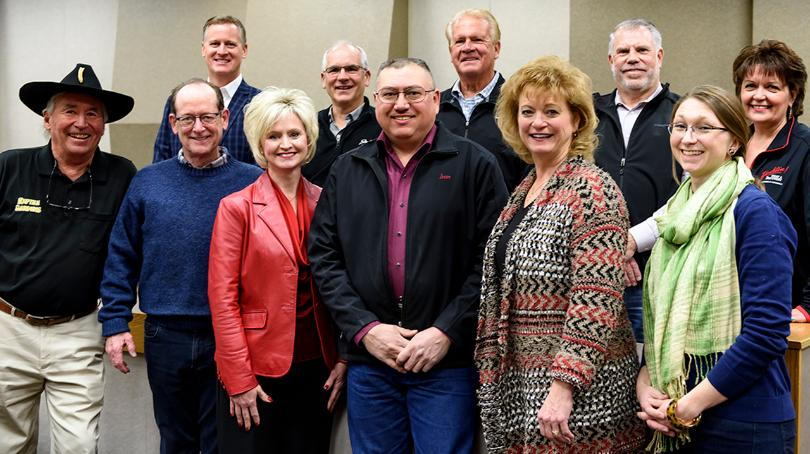 Governor's Tourism Advisory Board