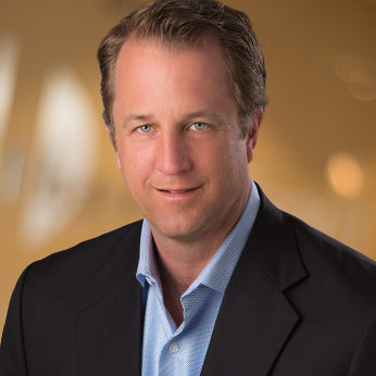 Paul Hegg - President, CEO of Hegg Companies